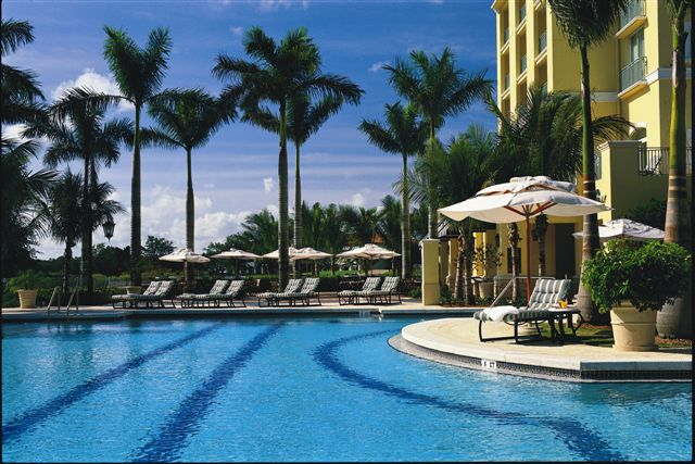 The Ritz-Carlton Golf Resort Naples 4