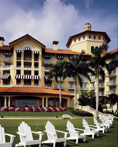 The Ritz-Carlton Golf Resort Naples 5