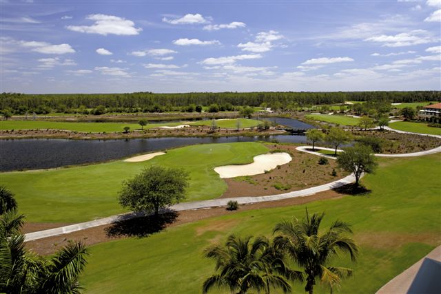 The Ritz-Carlton Golf Resort Naples 6