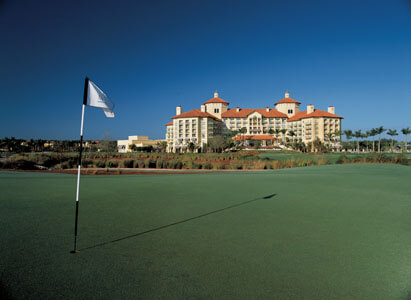The Ritz-Carlton Golf Resort Naples