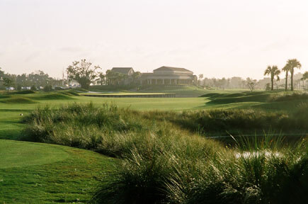 Plantation Preserve Golf Club
