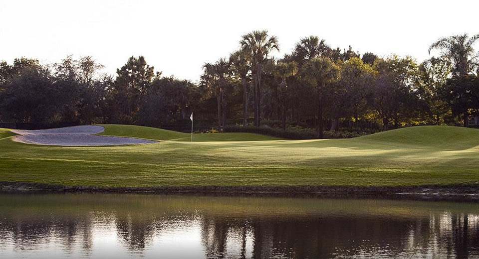 6th night free + 1 free round at Naples Beach Hotel & Golf Club