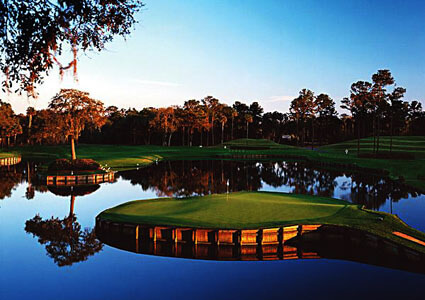 Sawgrass Marriott Resort & Spa