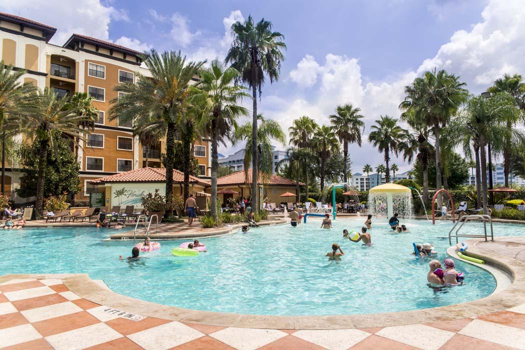 Floridays Orlando Resort 10