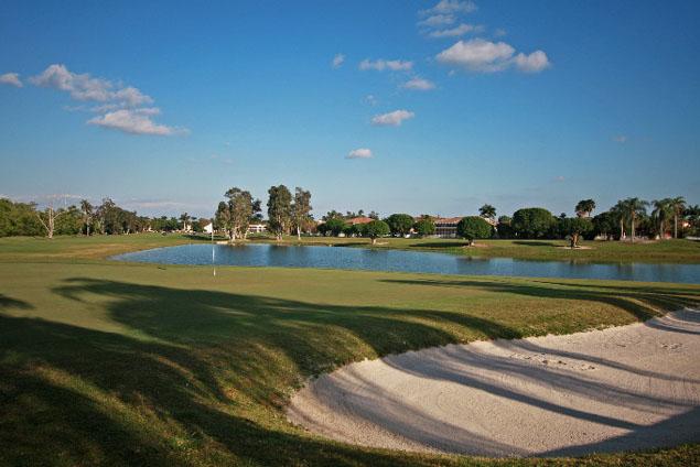Grand Palms Golf & Country Club 1