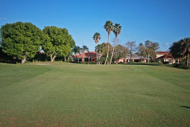 Grand Palms Golf & Country Club 2
