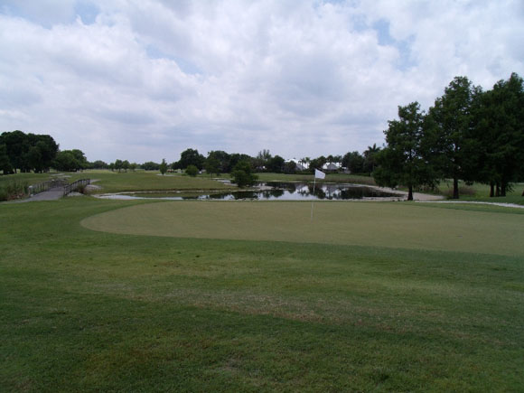 Grand Palms Golf & Country Club 4
