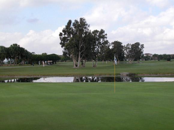 Grand Palms Golf & Country Club 6