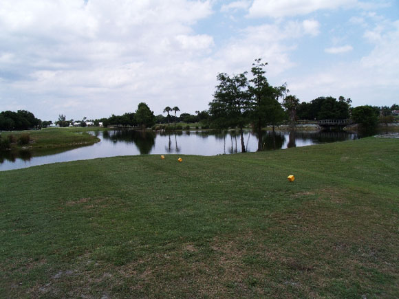 Grand Palms Golf & Country Club 8