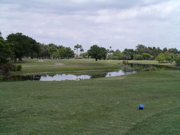 Grand Palms Golf & Country Club 9