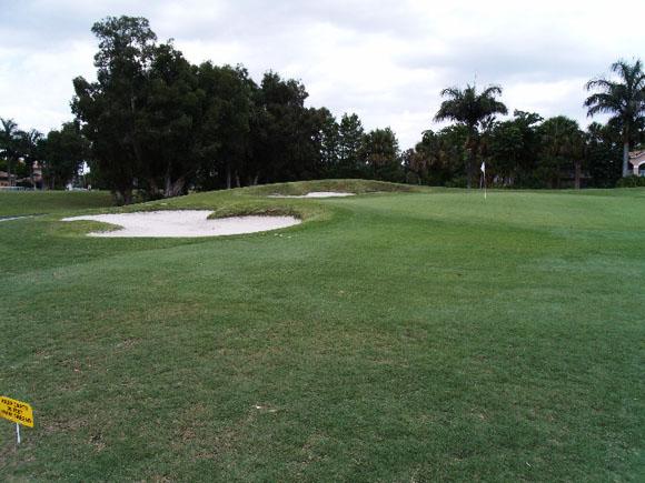 Grand Palms Golf & Country Club 10
