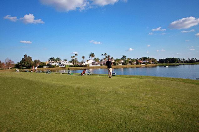 Grand Palms Golf & Country Club 11