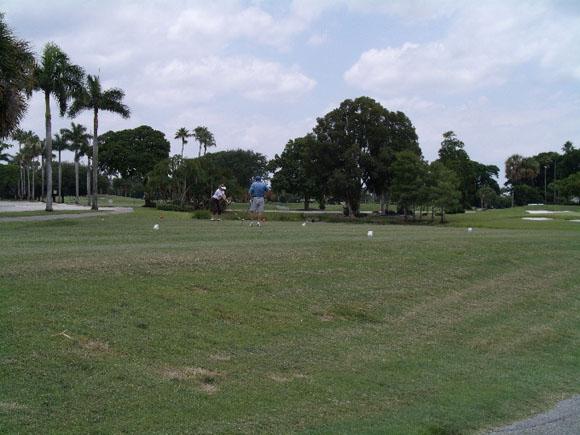Grand Palms Golf & Country Club 12