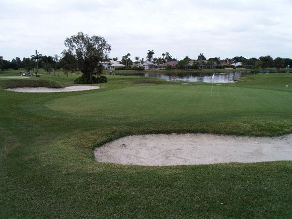 Grand Palms Golf & Country Club 13