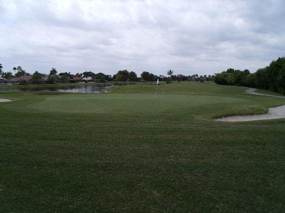 Grand Palms Golf & Country Club 14