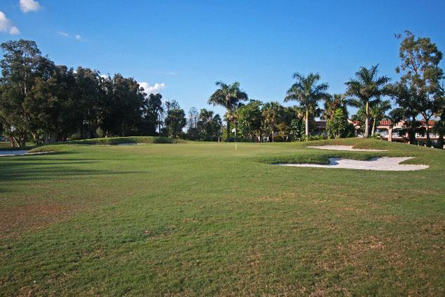 Grand Palms Golf & Country Club 16