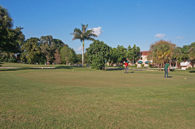Grand Palms Golf & Country Club 17
