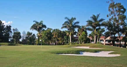 Grand Palms Golf & Country Club