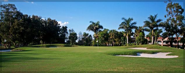 Grand Palms Golf & Country Club 19