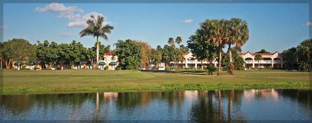 Grand Palms Golf & Country Club 20