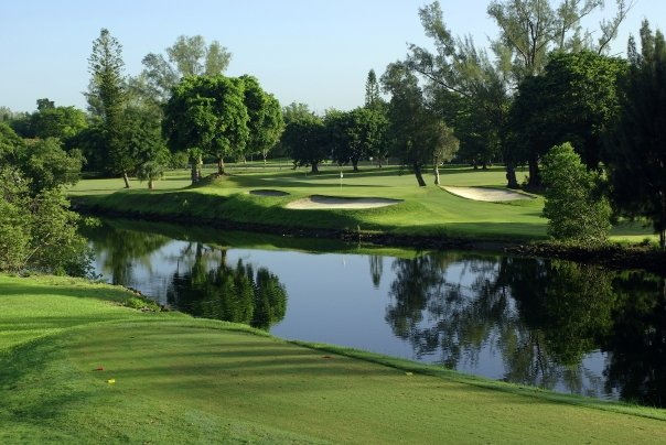 Miami Shores Country Club 4