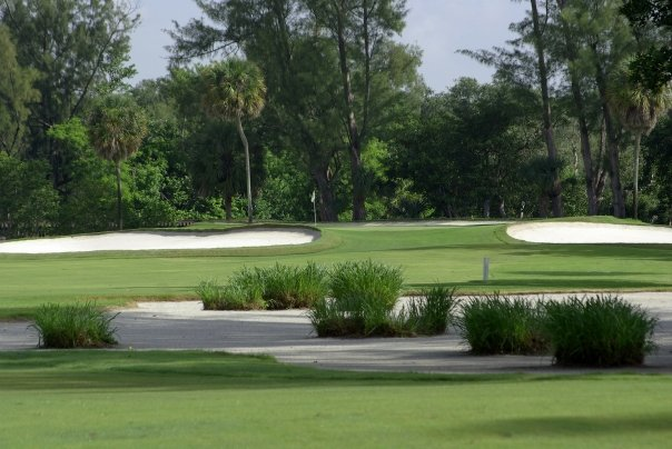 Miami Shores Country Club 5