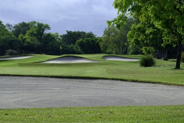 Miami Shores Country Club 8