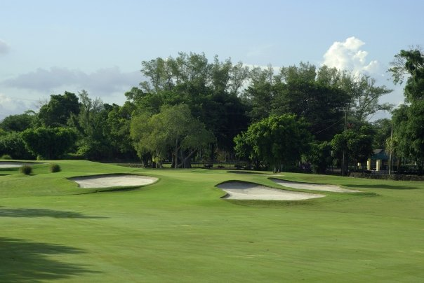 Miami Shores Country Club 9