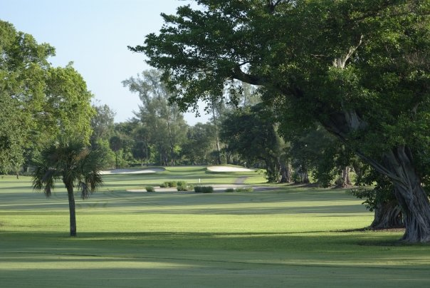 Miami Shores Country Club 10