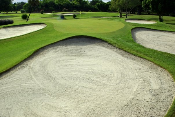 Miami Shores Country Club 12