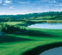 North Hampton Golf Club 1