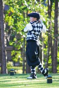 North Hampton Golf Club 2