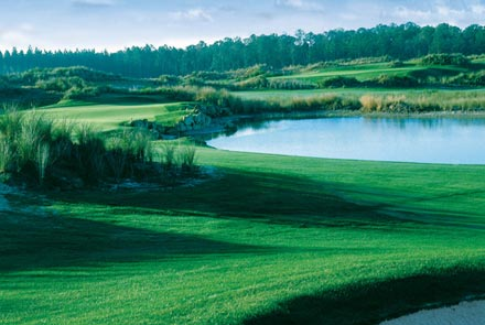 North Hampton Golf Club 3