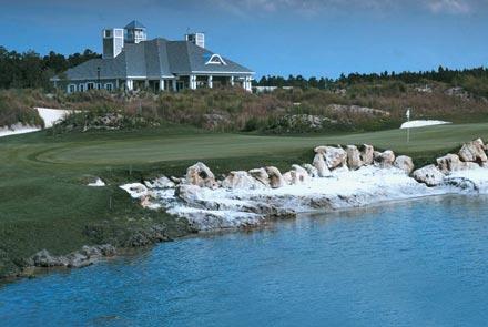 North Hampton Golf Club 4