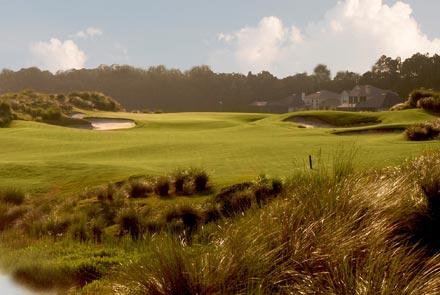 North Hampton Golf Club 5