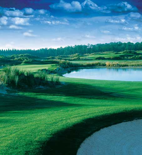 North Hampton Golf Club 7