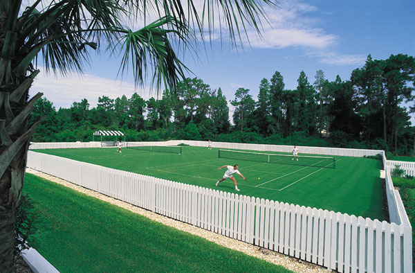 Saddlebrook Resort - Saddlebrook Course 3