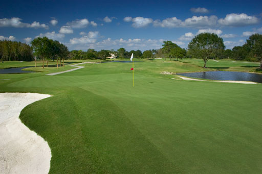Saddlebrook Resort - Saddlebrook Course