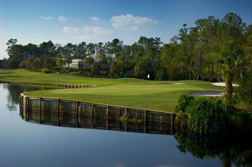Saddlebrook Resort - Saddlebrook Course 10