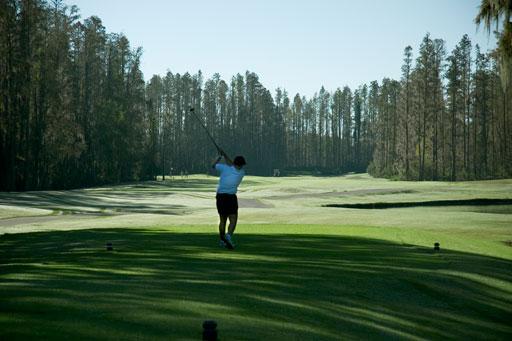 Saddlebrook Resort - Saddlebrook Course 13