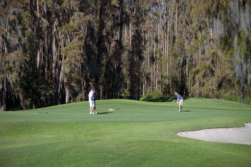 Saddlebrook Resort - Saddlebrook Course 16