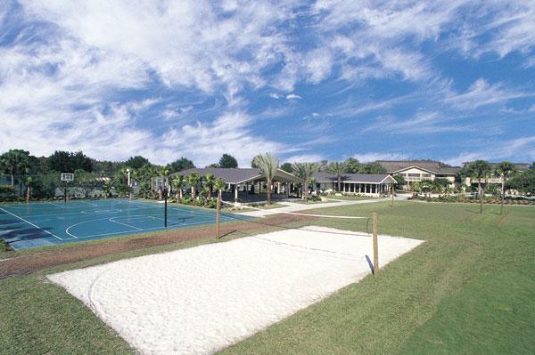 Saddlebrook Resort - Saddlebrook Course 18