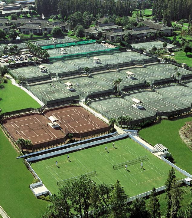 Saddlebrook Resort - Saddlebrook Course 20