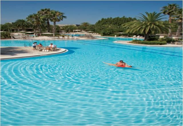 Saddlebrook Resort Hotel 2