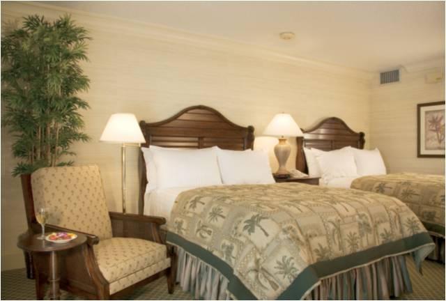 Saddlebrook Resort Hotel 3