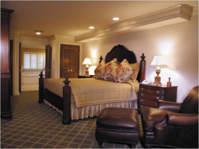 Saddlebrook Resort Hotel 7