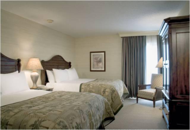 Saddlebrook Resort Hotel 15
