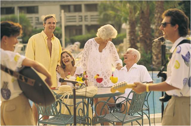 Saddlebrook Resort Hotel 21