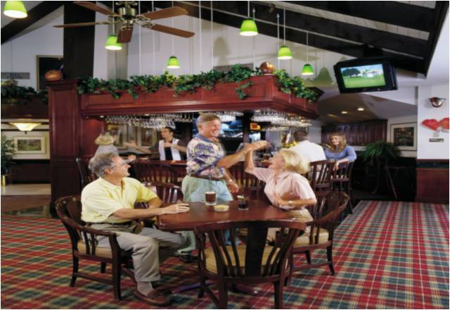 Saddlebrook Resort Hotel 29