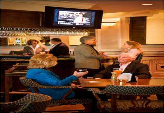 Saddlebrook Resort Hotel 31